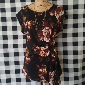 Size M top